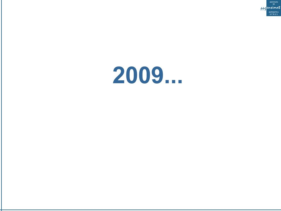 2009...