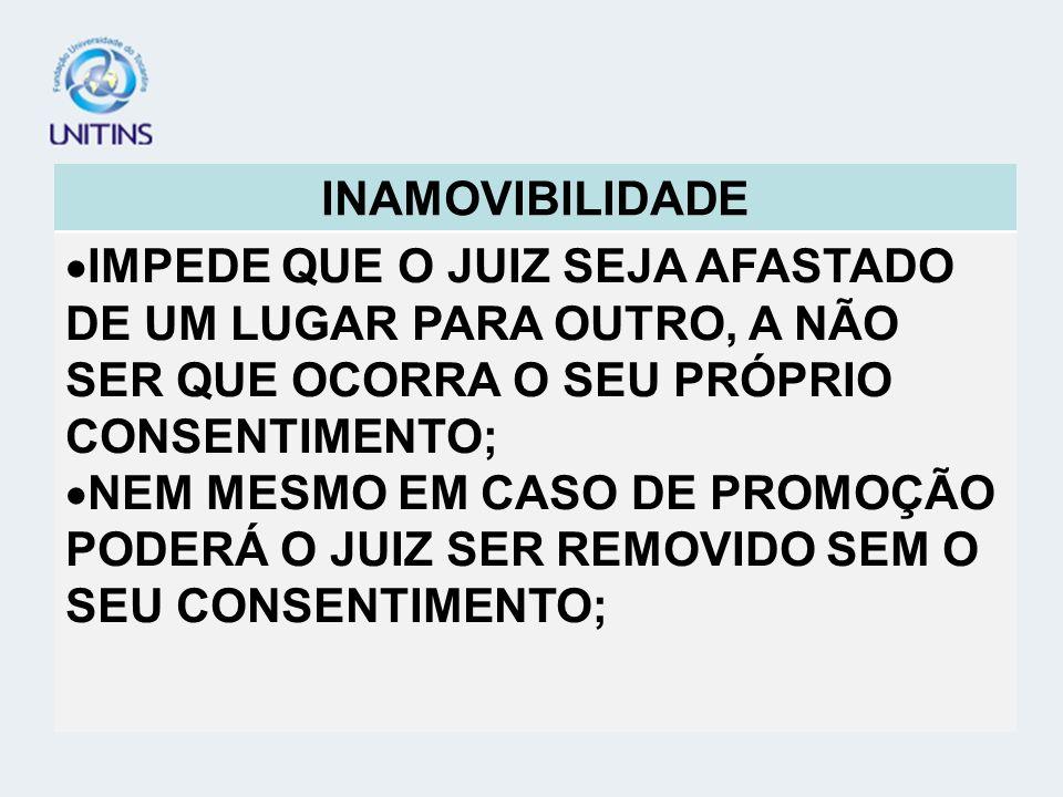 TEORIA GERAL DO PROCESSO - TGP