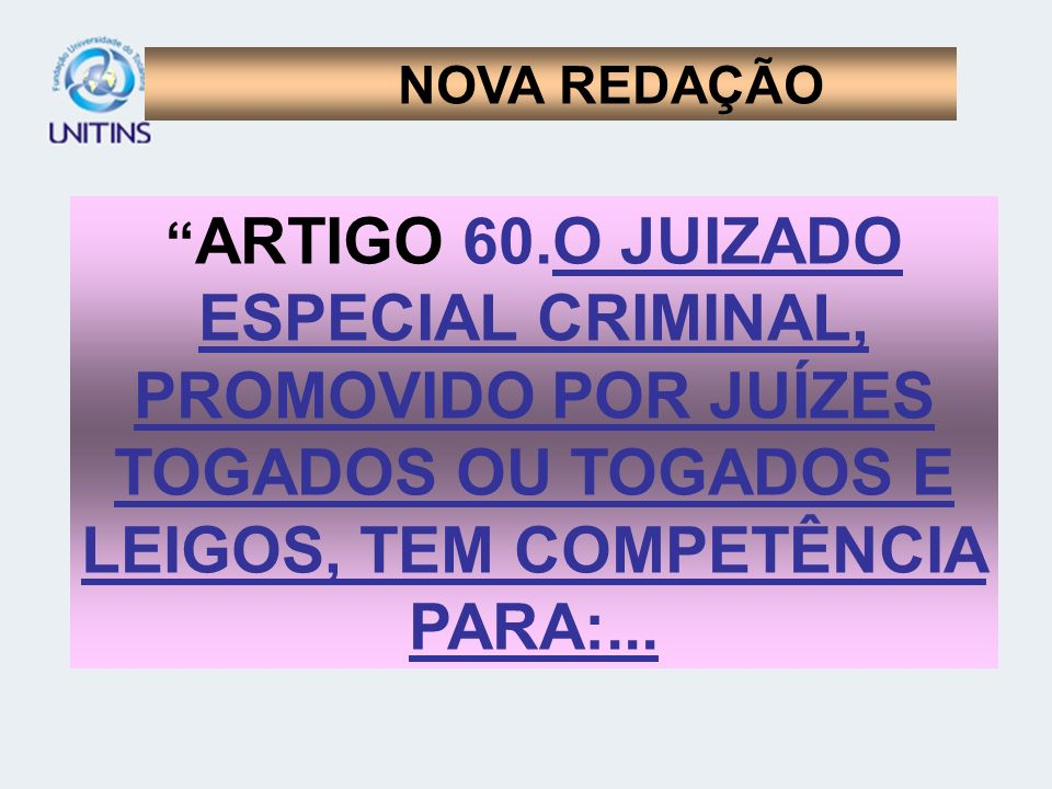 NOVA REDAÇÃO D.