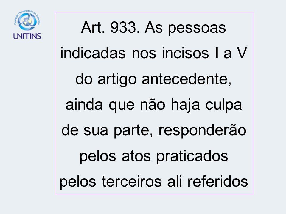 Art. 933.