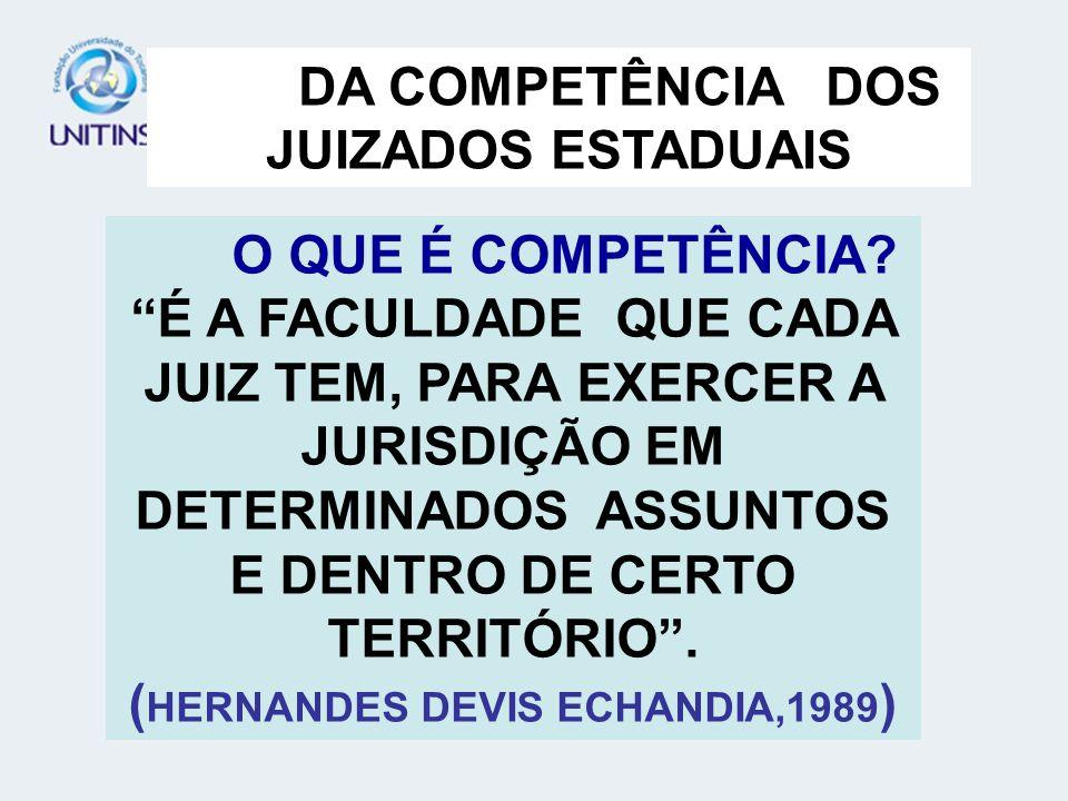 (HERNANDES DEVIS ECHANDIA,1989)