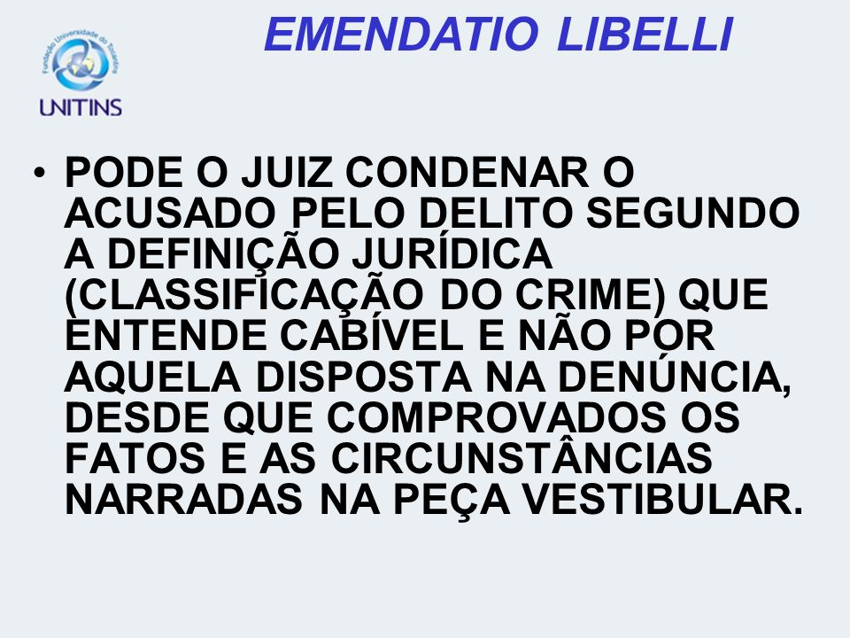 EMENDATIO LIBELLI