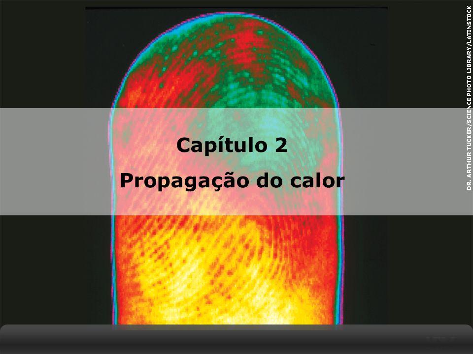 Capítulo 2 Propagação do calor
