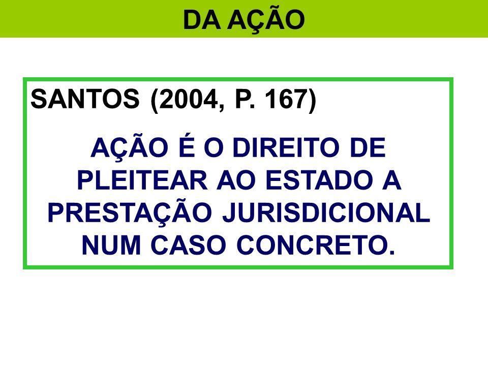 DA AÇÃOSANTOS (2004, P.