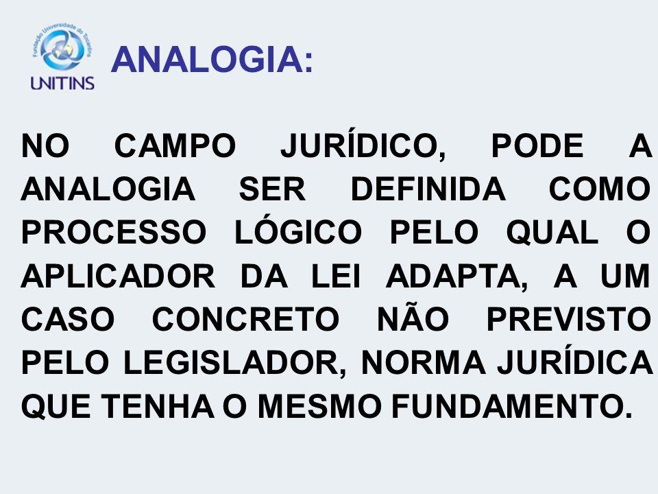 ANALOGIA: