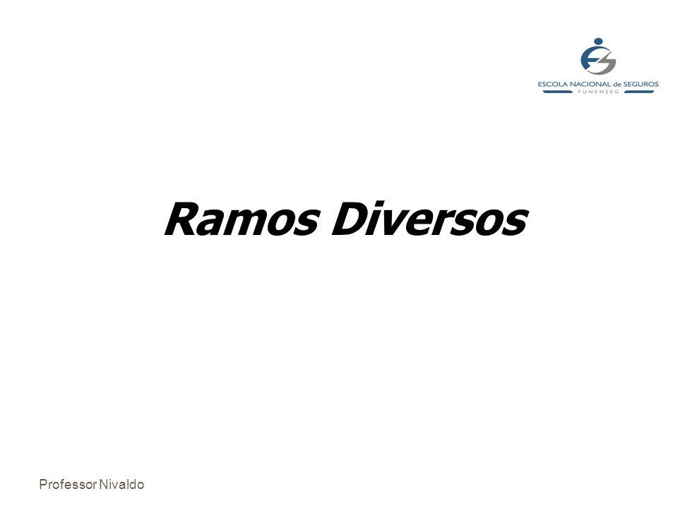 Ramos Diversos Professor Nivaldo