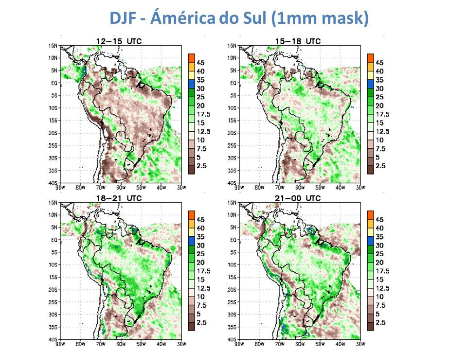 DJF - Ámérica do Sul (1mm mask)