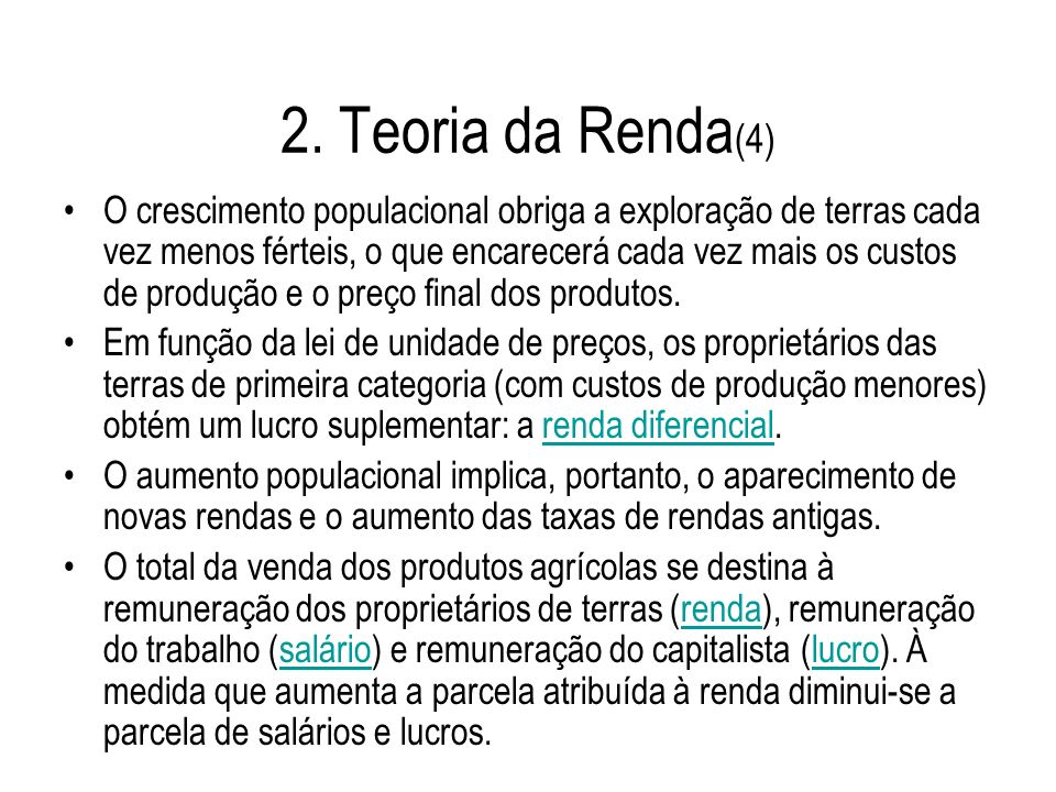 2. Teoria da Renda(4)