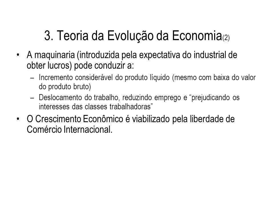 3. Teoria da Evolução da Economia(2)