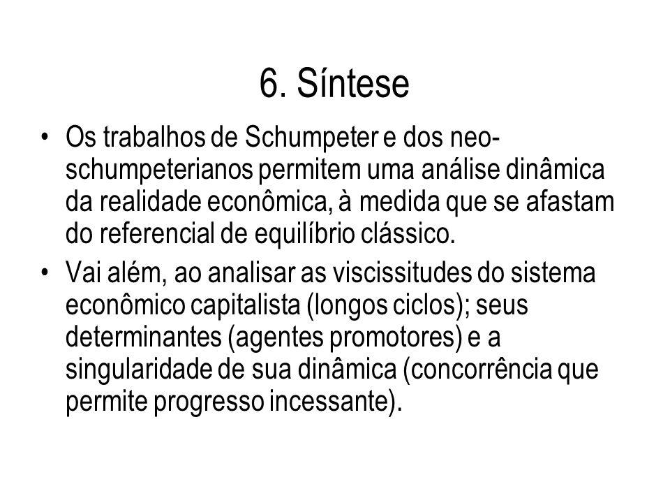 6. Síntese