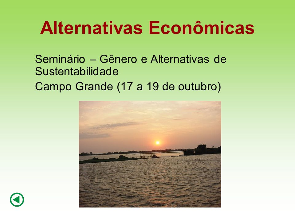 Alternativas Econômicas