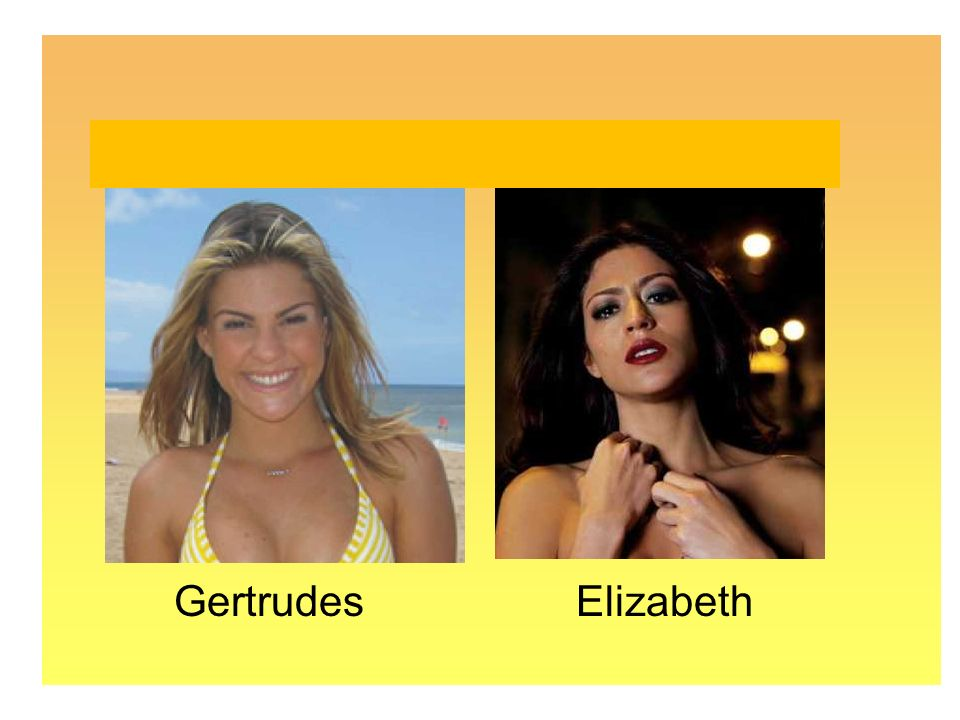 Gertrudes Elizabeth