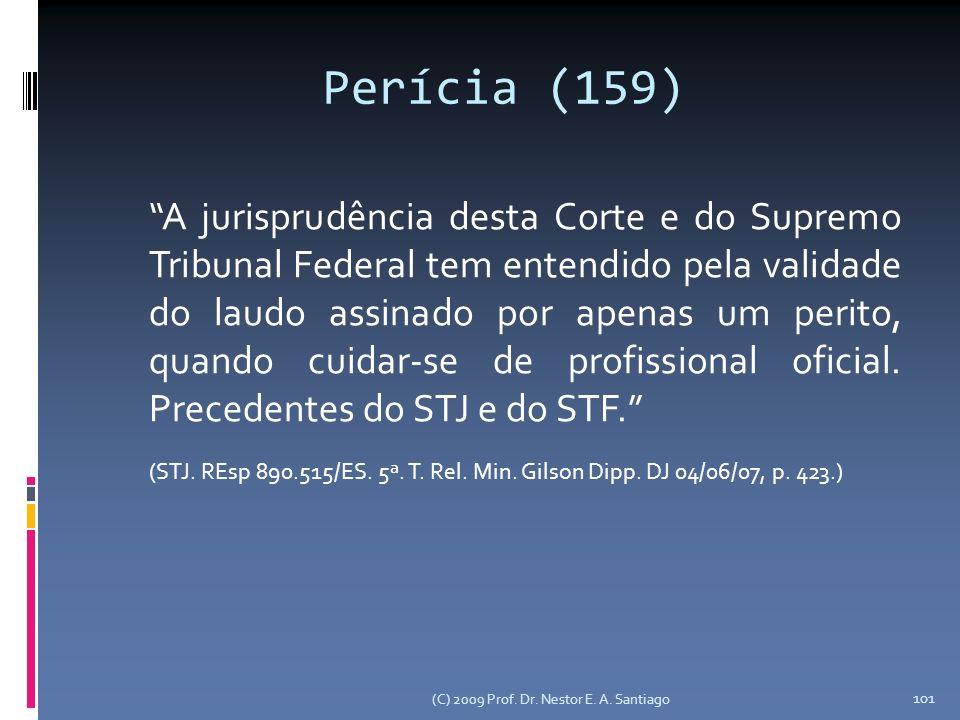 Perícia (159)