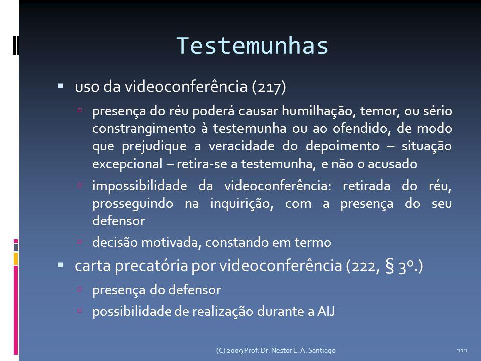 Testemunhas uso da videoconferência (217)