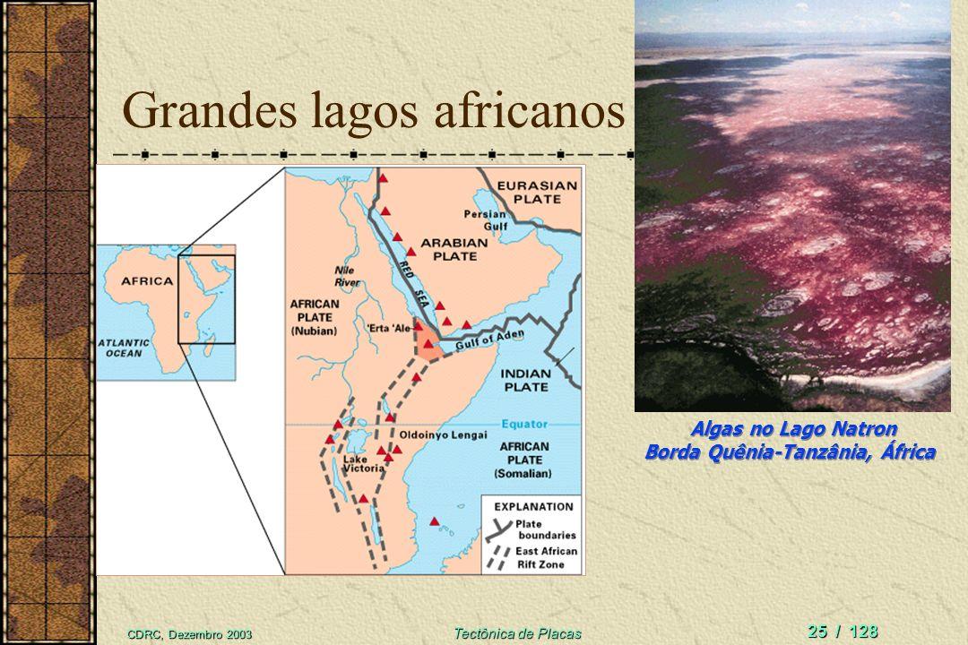 Grandes lagos africanos