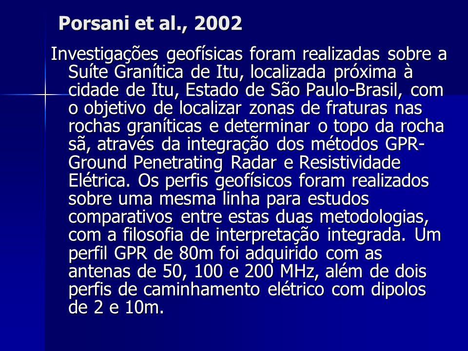 Porsani et al., 2002
