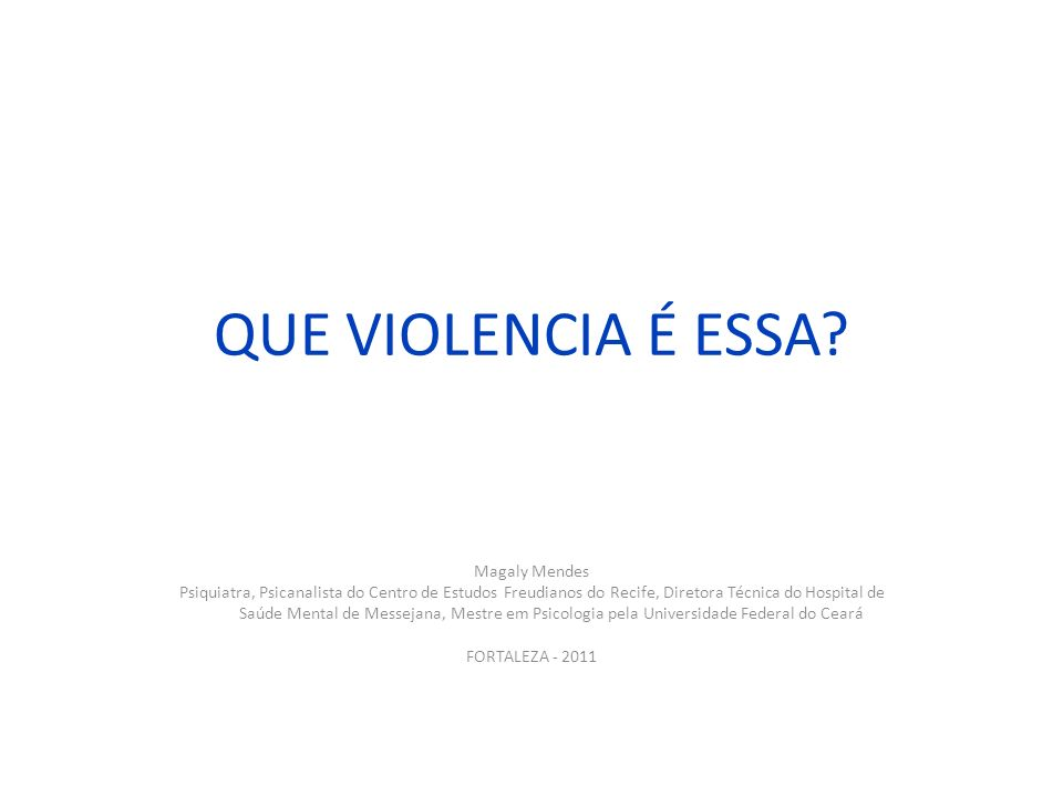 QUE VIOLENCIA É ESSA Magaly Mendes