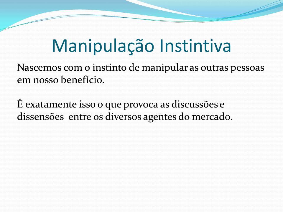 Manipulação Instintiva