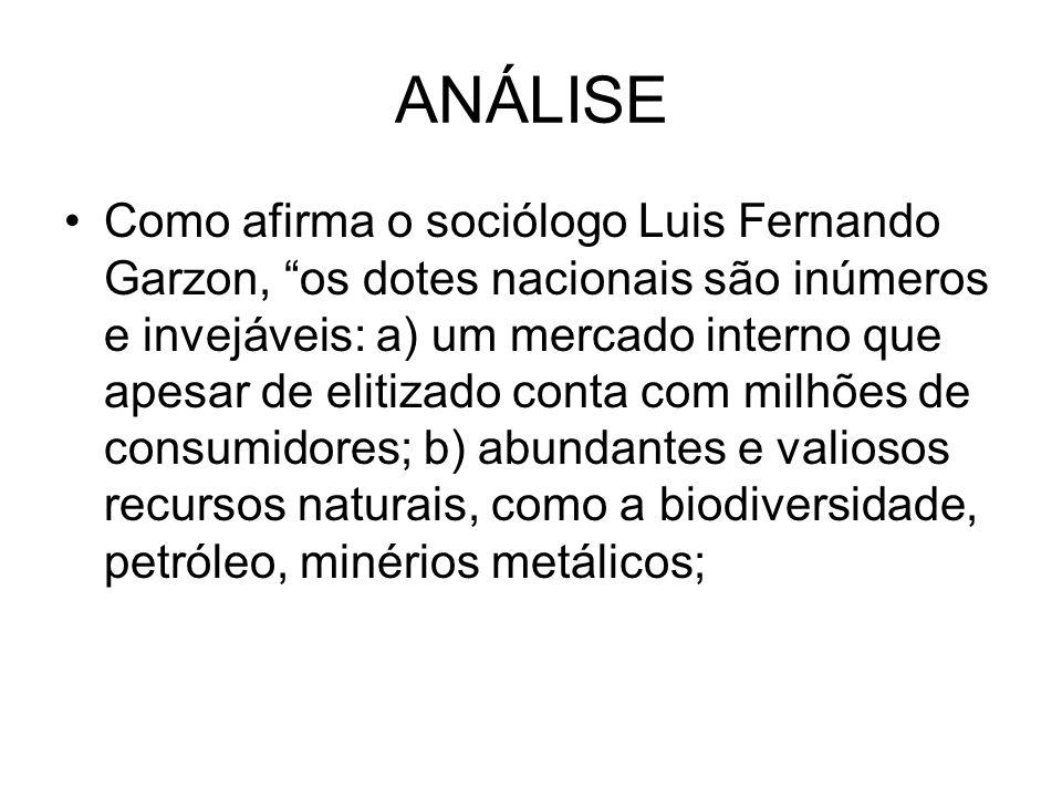 ANÁLISE