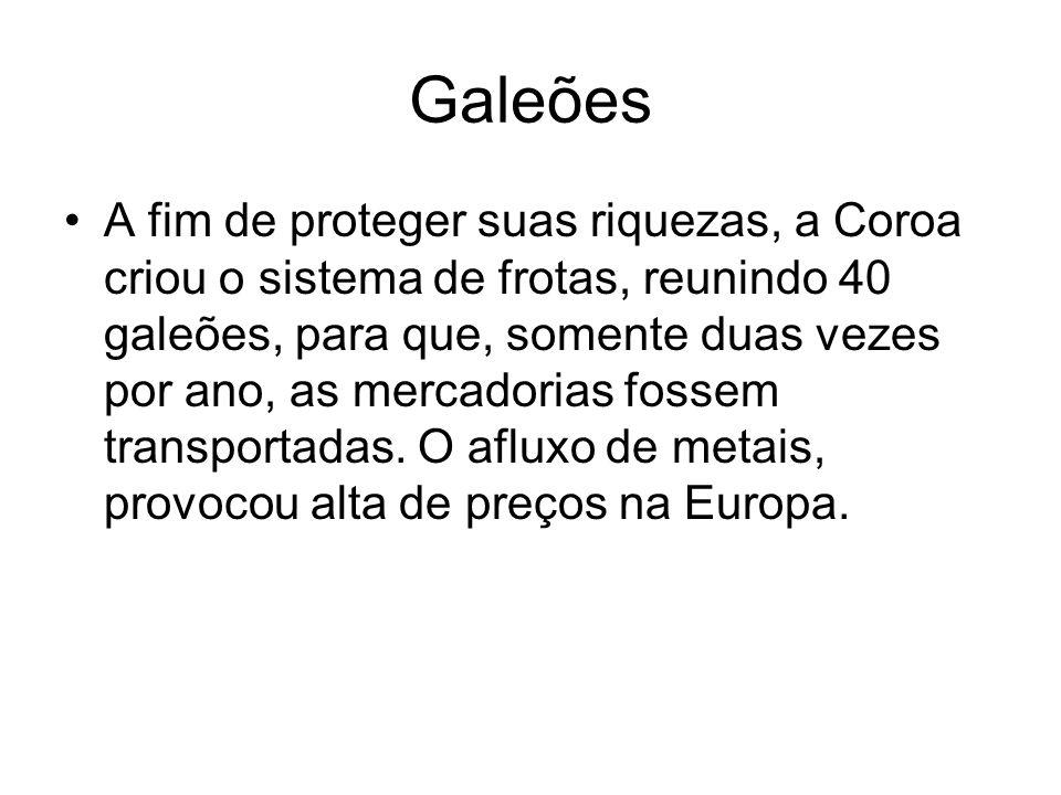 Galeões