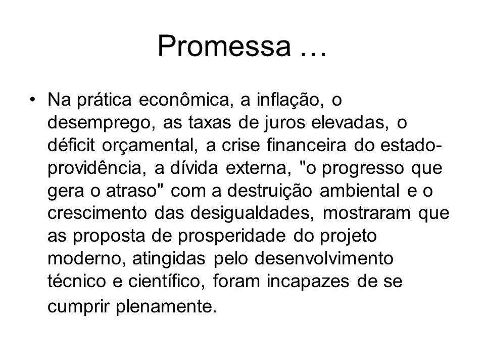 Promessa …