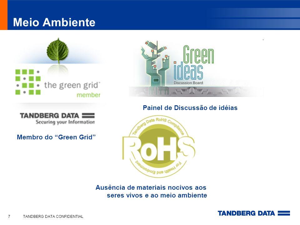 Meio Ambiente Painel de Discussão de idéias Membro do Green Grid
