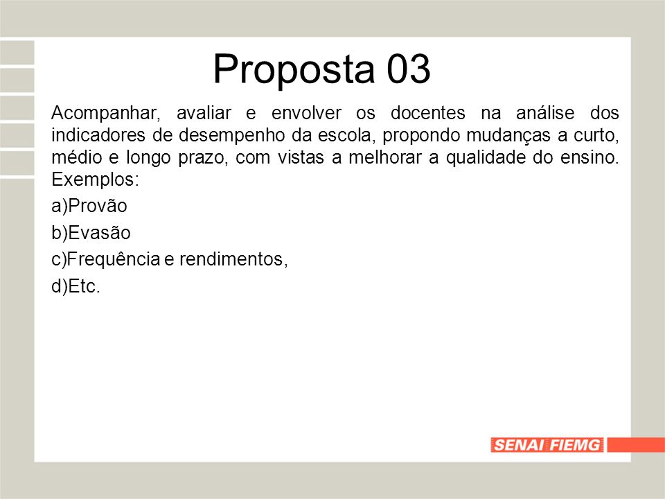 Proposta 03