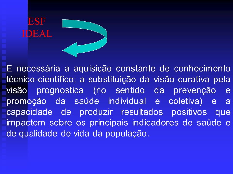 ESF IDEAL