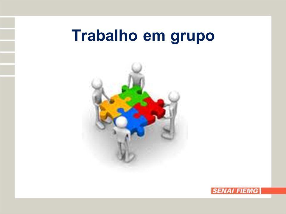 Trabalho em grupo