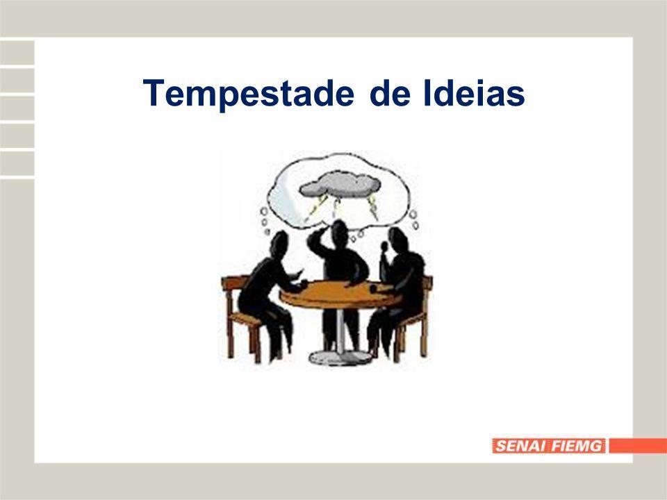 Tempestade de Ideias