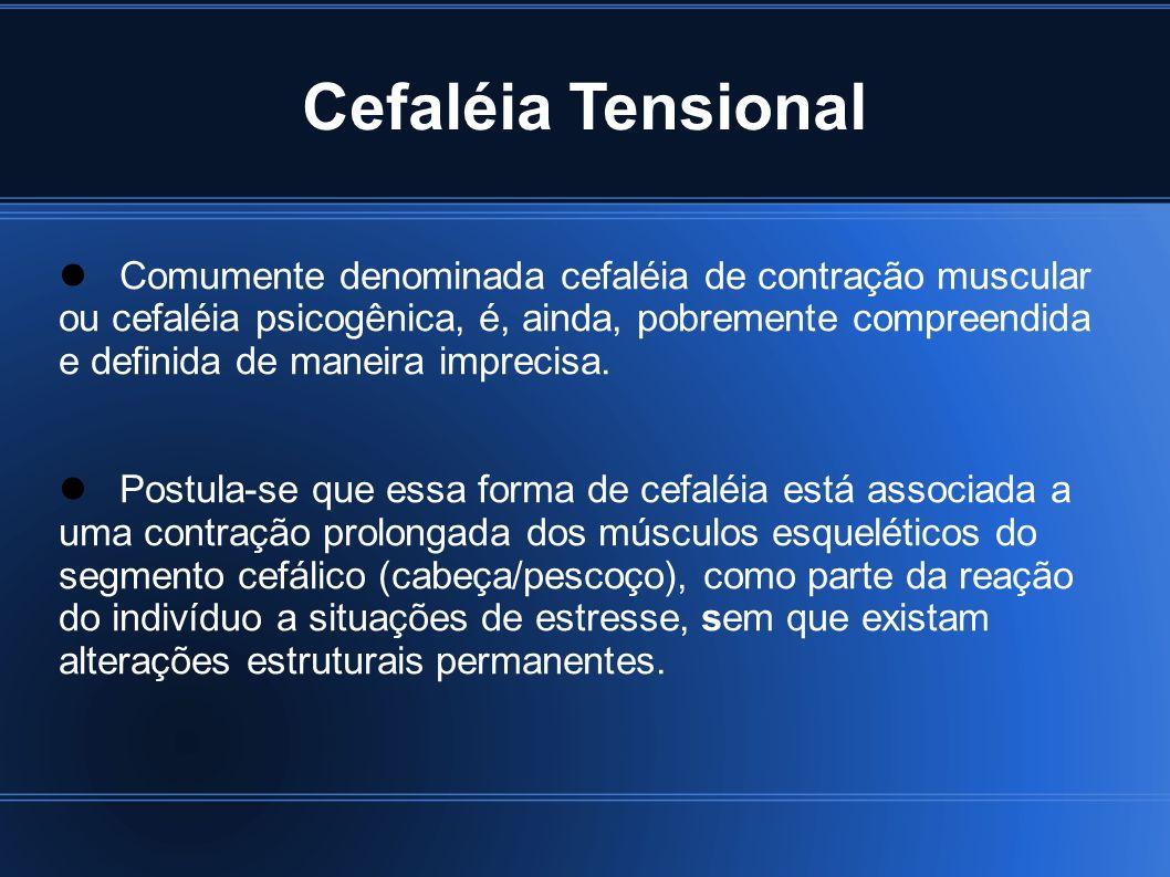 2828Cefaléia Tensional.