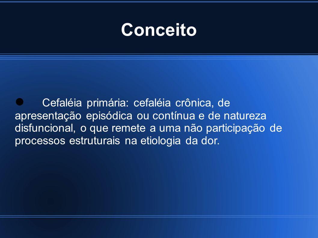 8 Conceito.