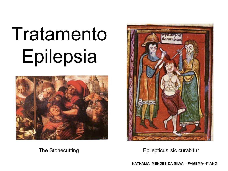 Epilepticus sic curabitur