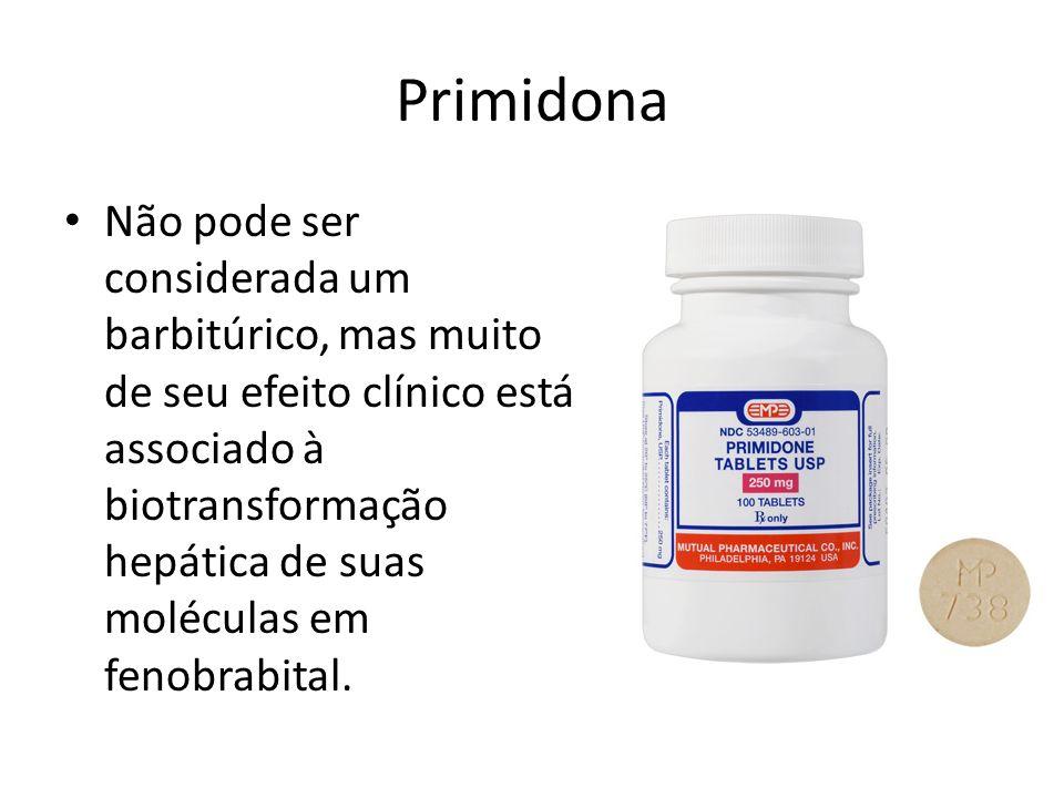 Primidona