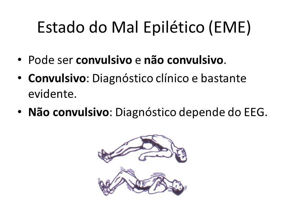 Estado do Mal Epilético (EME)