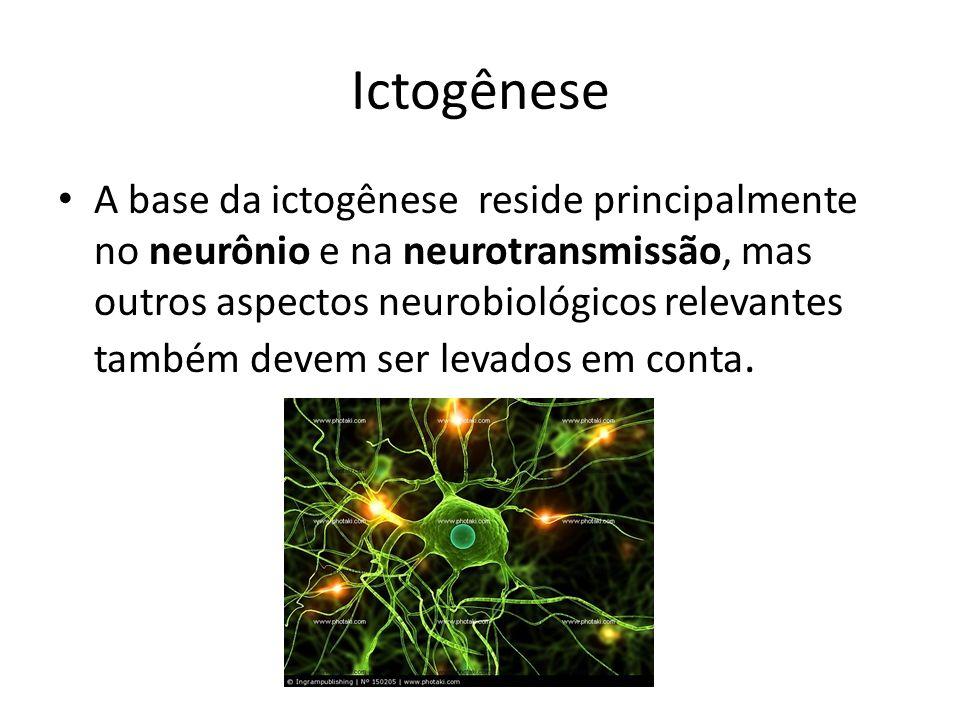Ictogênese