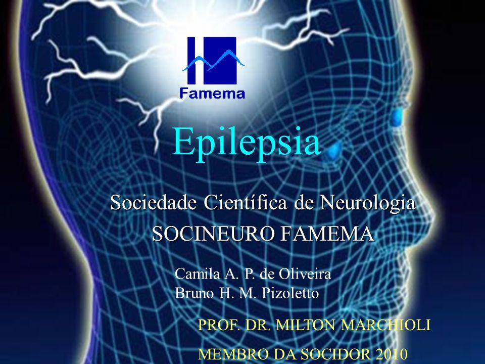 Sociedade Científica de Neurologia SOCINEURO FAMEMA