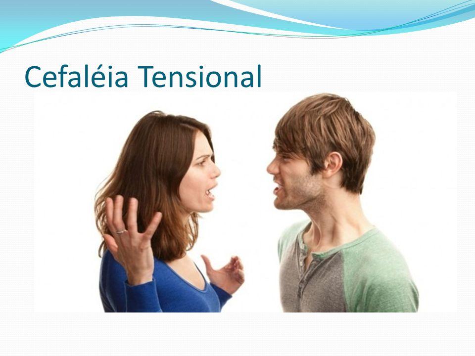 Cefaléia Tensional