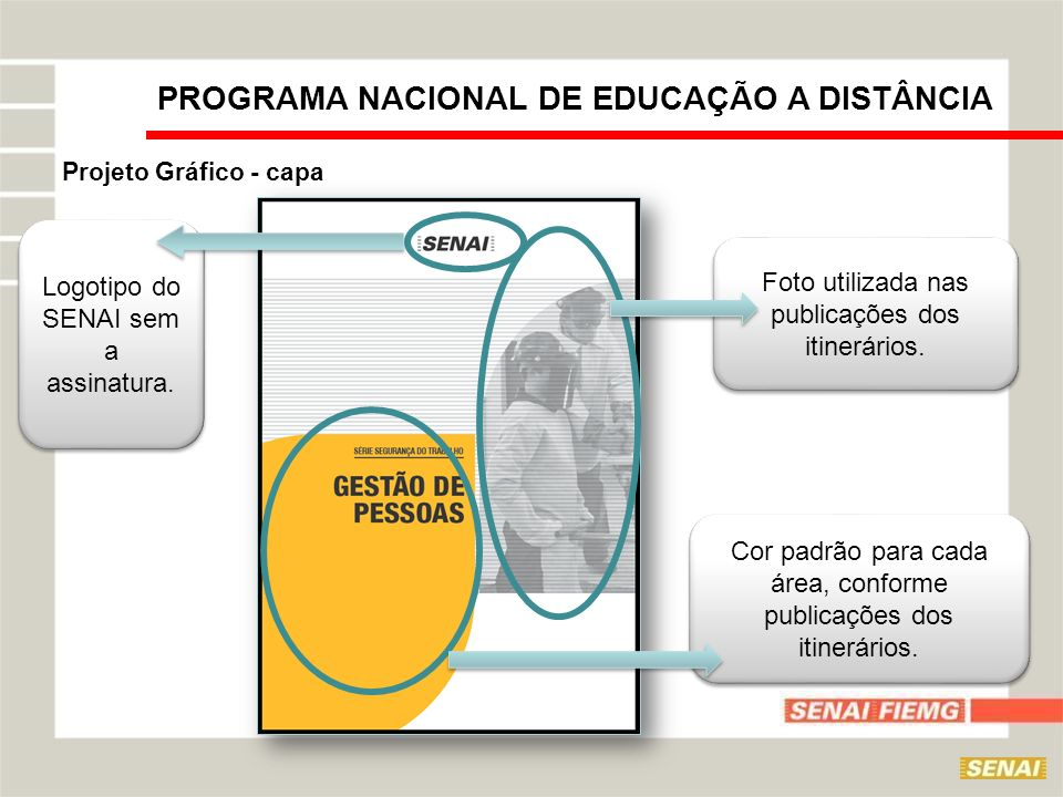 PROGRAMA NACIONAL DE EDUCAÇÃO A DISTÂNCIA