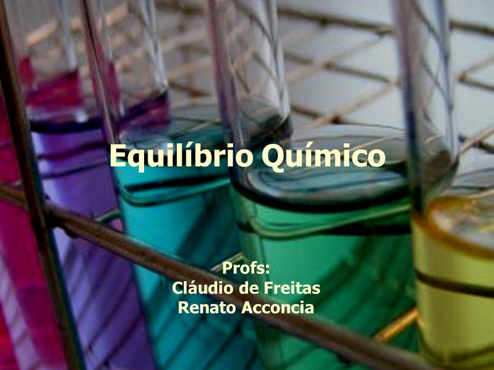 Profs: Cláudio de Freitas Renato Acconcia
