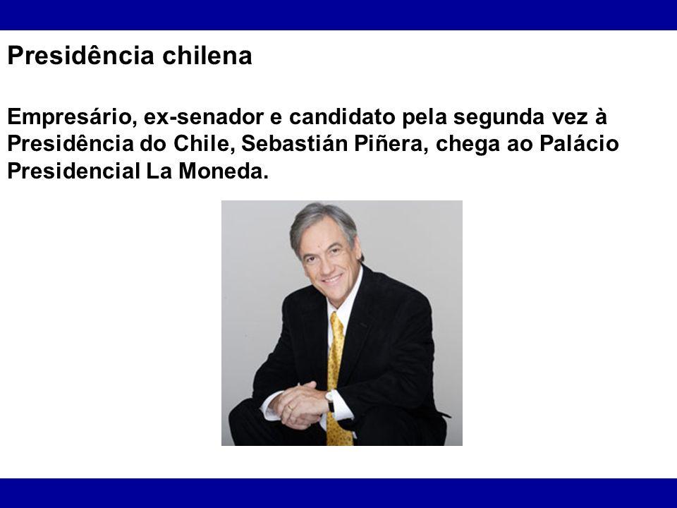 Presidência chilena