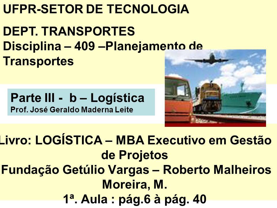 UFPR-SETOR DE TECNOLOGIA