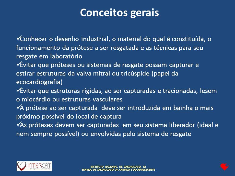 INSTITUTO NACIONAL DE CARDIOLOGIA RJ