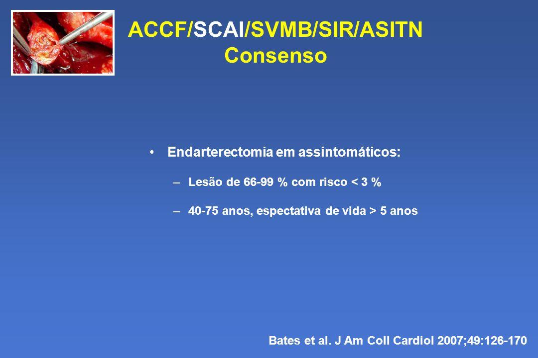 ACCF/SCAI/SVMB/SIR/ASITN Consenso
