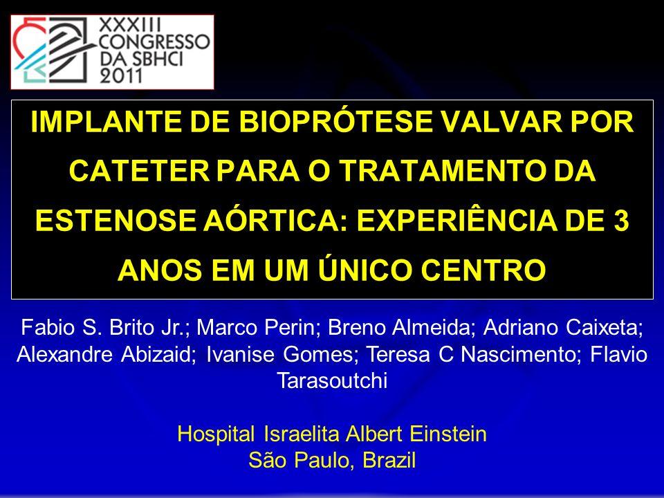 Hospital Israelita Albert Einstein São Paulo, Brazil