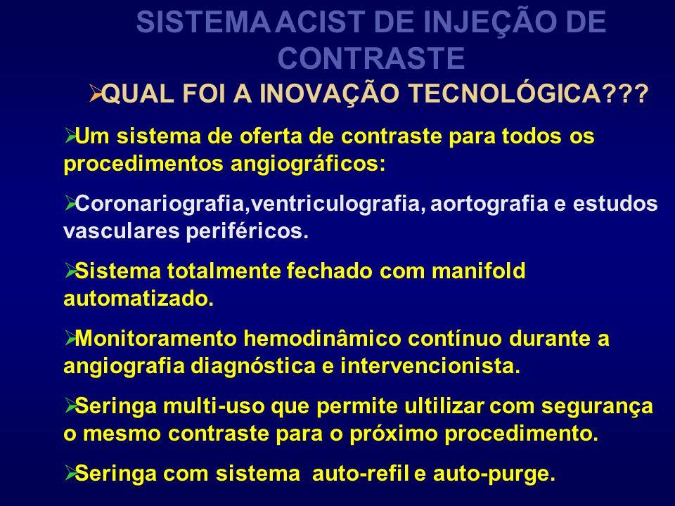 QUAL FOI A INOVAÇÃO TECNOLÓGICA