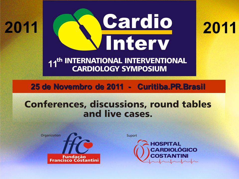 25 de Novembro de 2011 - Curitiba.PR.Brasil