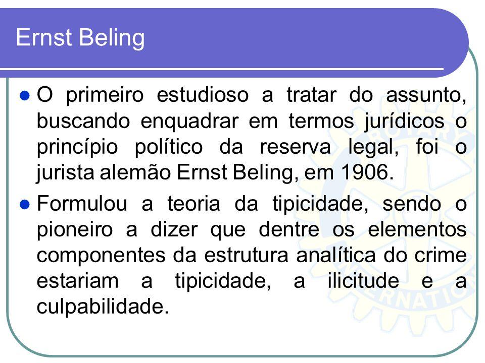 Ernst Beling