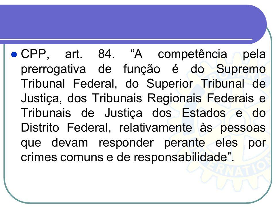 CPP, art. 84.