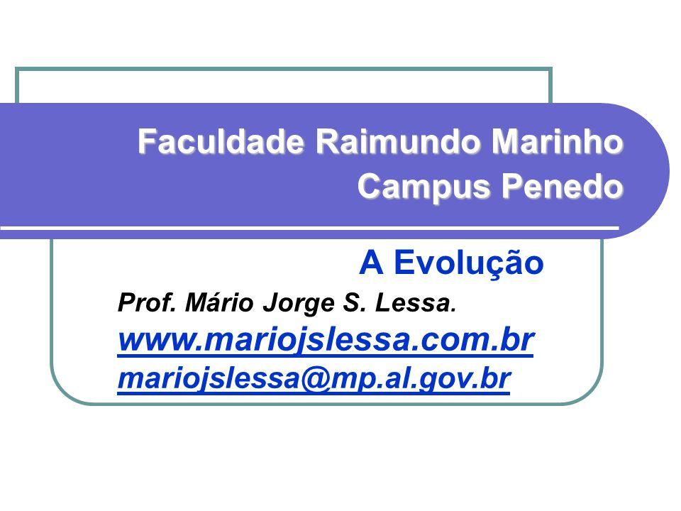 Faculdade Raimundo Marinho Campus Penedo
